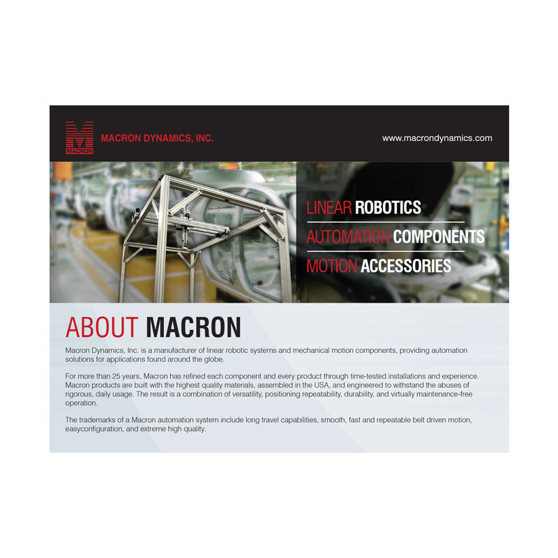 product-brochure