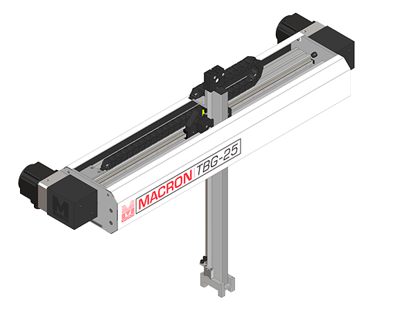 T-Bot & H-Bot Gantry Systems | Cartesian Gantries From Macron