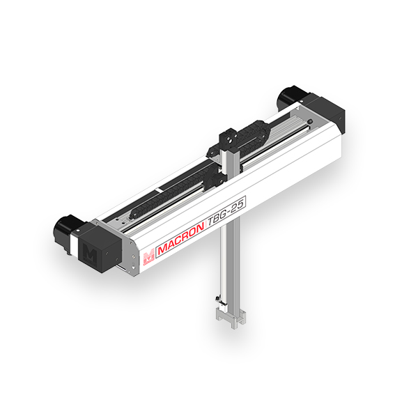 Linear Robotics | Automated Gantries | Multi-Axis Systems
