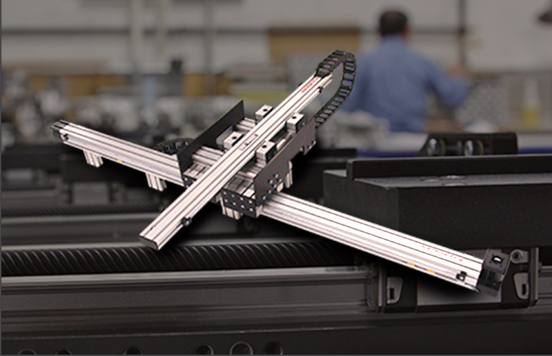 Linear Robotics