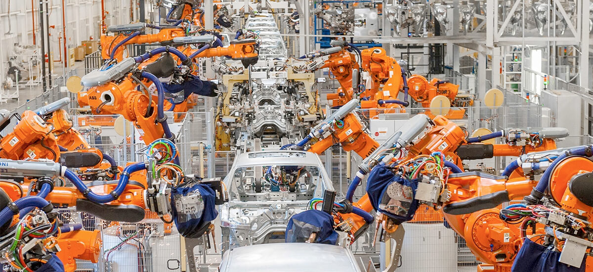 Manufacturing Automation & Machine Tools